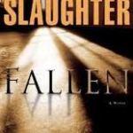 Book 24 – Fallen – Karin Slaughter