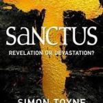 Sanctus Book 1 of the Sancti Trilogy – Simon Toyne
