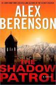 Alx Berenson - The Shadow Patrol