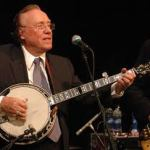 Earl Scruggs – Banjo Icon Born Jan 6, 1924!