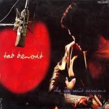 The Sea Saint Sessions - Tab Benoit