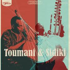 Toumani and Sidiki