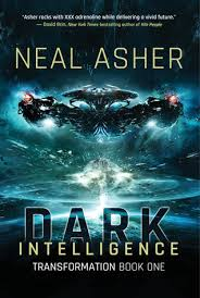 Dark Intelligence - Neal Asher