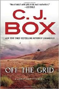 Off the Grid - C,J,Box