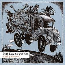 Hitting the Road - Hot Day at the Zoo