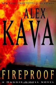 Fireproof - Alex Kava