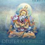 Something New for My Morning Yoga with Music by Deuter