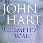 Will Redemption Road lead to John Hart's third Edgar?