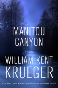 Manitou Canyon - Part of the Cork O'Connor Series