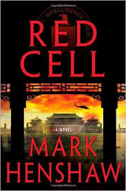 The Red Cell - Mark Henshaw