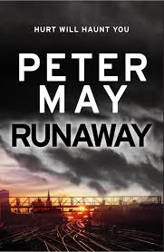 Runaway - Peter May a reading challenges book