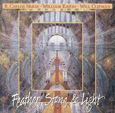 Feather Stone and Light - R Carlos Nakai - my favorite Native American Flute player
