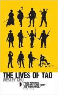 The Lives of Tao - Wesley Chu205