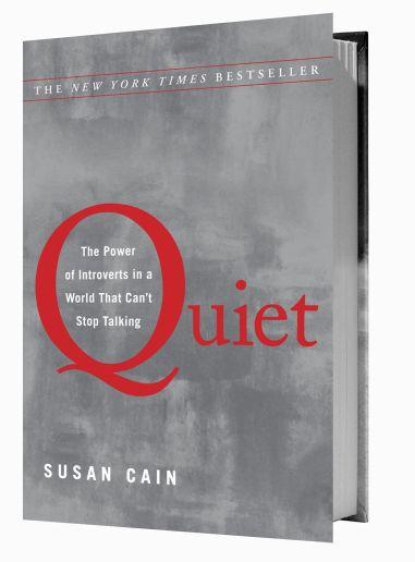 introvetr book