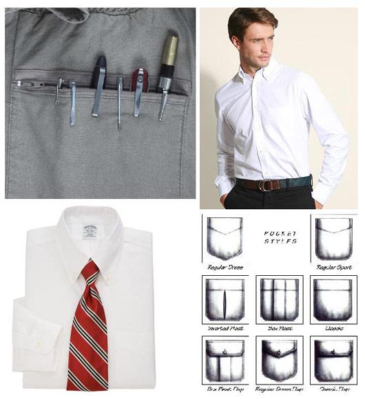 shirt-pockets