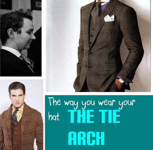 tie-arch