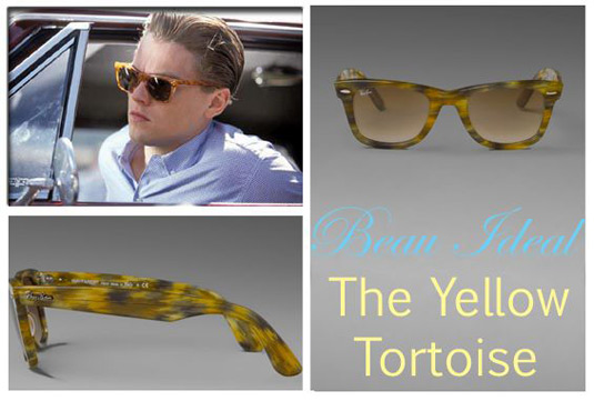 yellow-tortoise