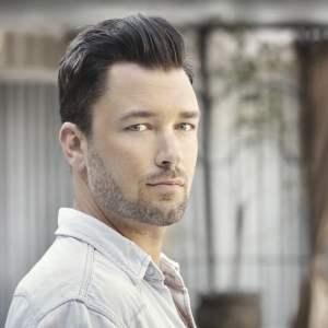 Best Men's Haircuts: Medium Length