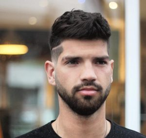 12 Stylish Guy's Haircuts for Fall 2016