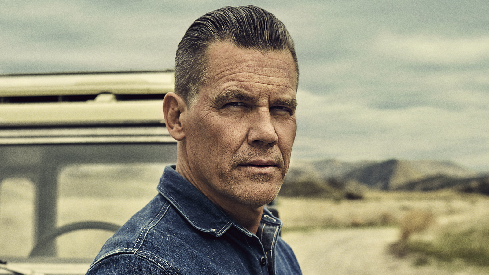 Josh Brolin Might Be the Realest Guy in Hollywood