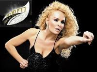הזמרת אישתאר ראיון ברדיו מנטה