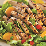 Chilis menu prices Guiltless Grill