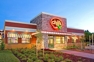 Chilis menu prices restaurant