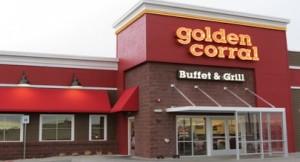 Golden Corral Near Me