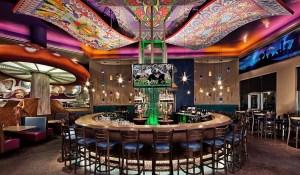 Mellow Mushroom restaurant