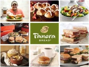 Panera-Bread Menu Prices