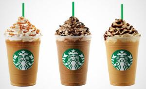 Starbucks Menu prices drinks