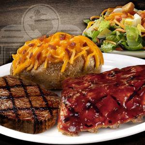 Texas roadhouse menu prices