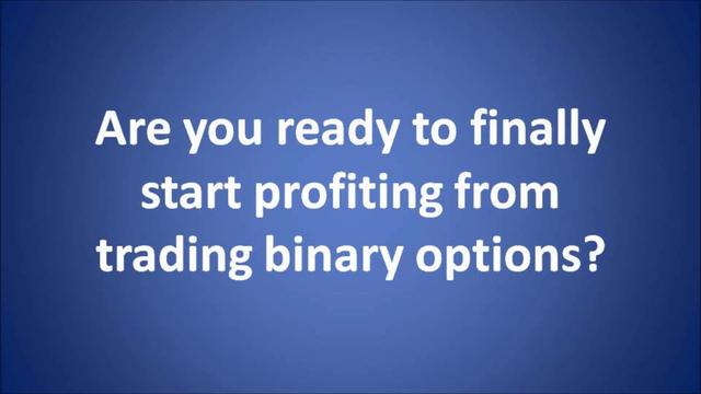 Binary options signals software reviews