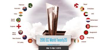 CC World Twenty20 2016 Championships