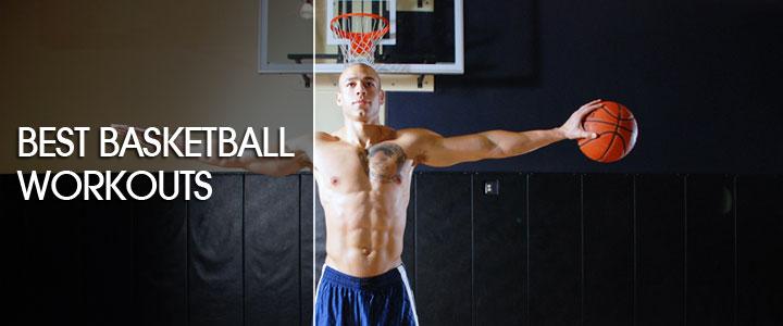 Best Basketball Workouts