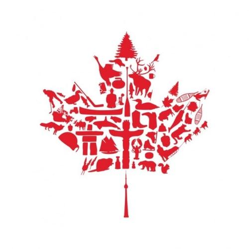 CANADA DAY PROMO!