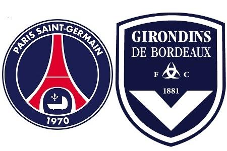 PSG-Bordeaux