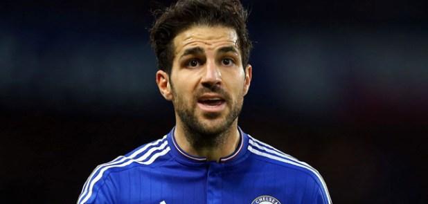 Fabregas Chelsea