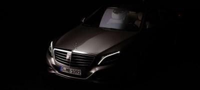 Übersicht: Alles zur neuen Mercedes S-Klasse: Am 15. Mai feiert die neue S-Klasse ihre ...