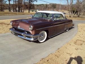 1954 Custom Sport Coupe