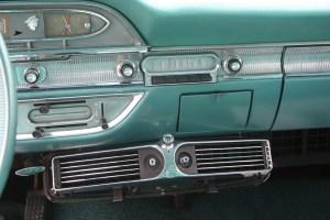 1961 Mercury air conditioner