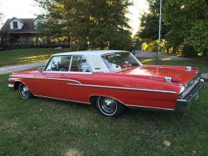 1962 Monterey Custom