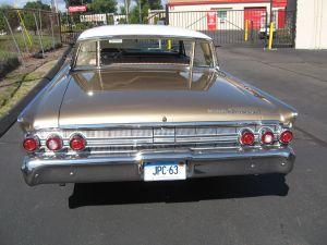1963 Mercury Monterey Rear Grille