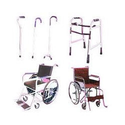 Physiotherapy & Orthopedic Products