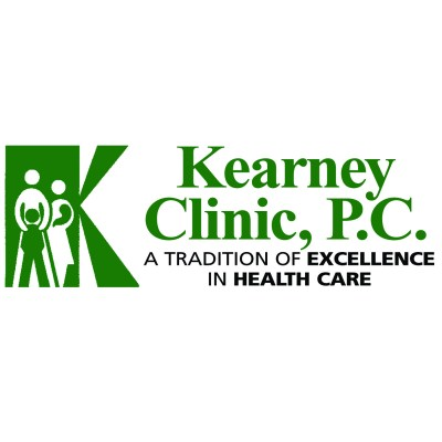 Kearney Clinic, P.C. A Tradition of excellence in Health Care