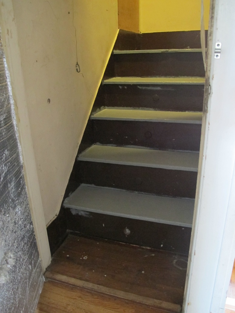 Quick Way To Dry Wood Steps For Painting