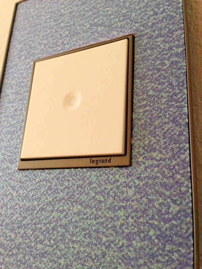 legrand 39 s adorne wall plates and dimmer switches merrypad. Black Bedroom Furniture Sets. Home Design Ideas