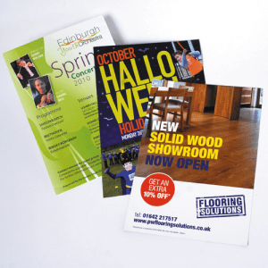 leaflet printing by merseyweb liverpool st helens
