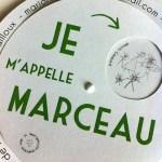 Faire-parts qui tournicotent pour Marceau