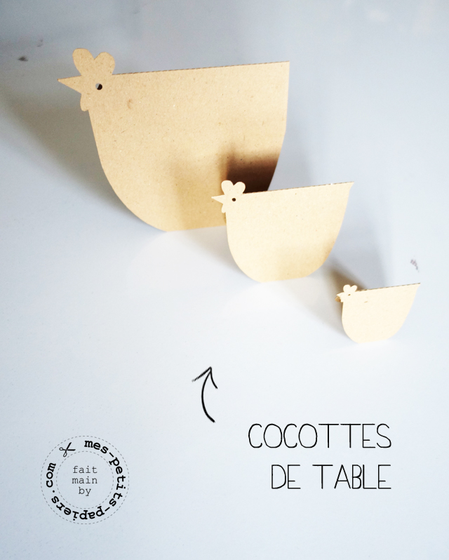 cocottedetable